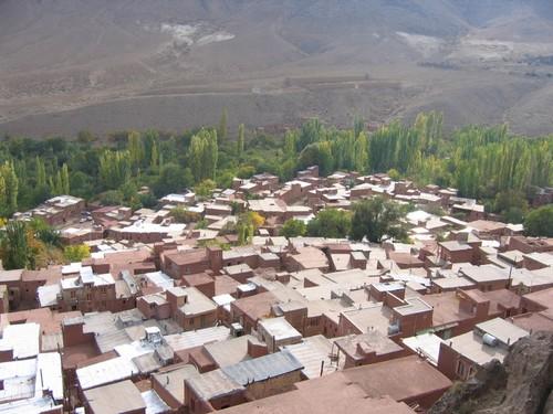Иран, Абияне