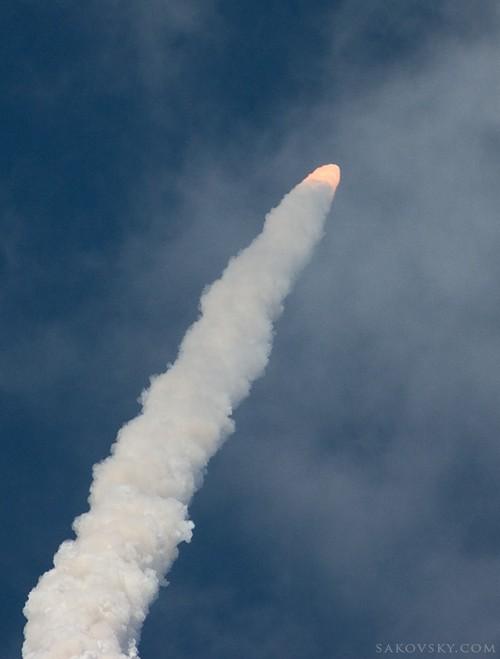 Выше  облаков, Мыс Канаверал | Cape Canaveral