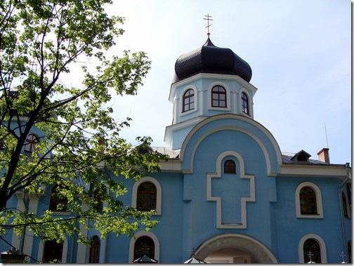 Гоща, Свято-Покровський жіночий монастир