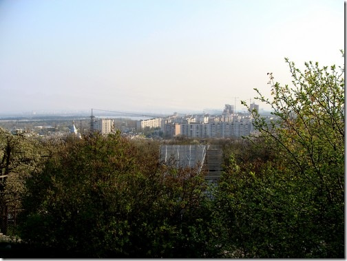 Вишгород