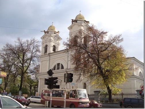 Коломия, церква св. Михаїла