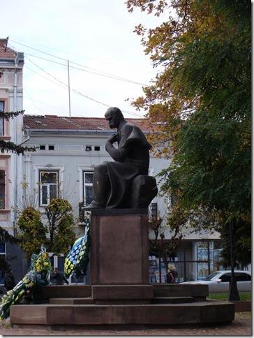Коломия, Шевченко