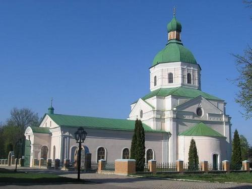 проститутки г белая церковь