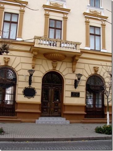 Коломия, музей народного мистецтва Гуцульщини і Покуття