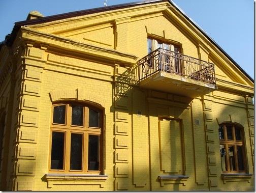 Ворзель, дім графині Уварової