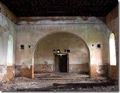 Монастирище, церква