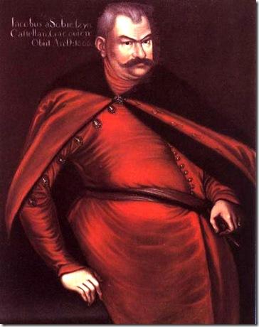 Якуб Собеський