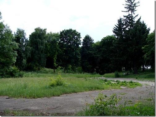 Кагарлик, парк