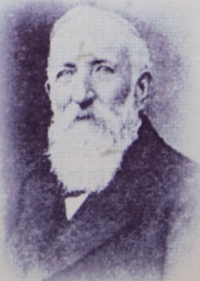 Вильгельм Франц Эфа
