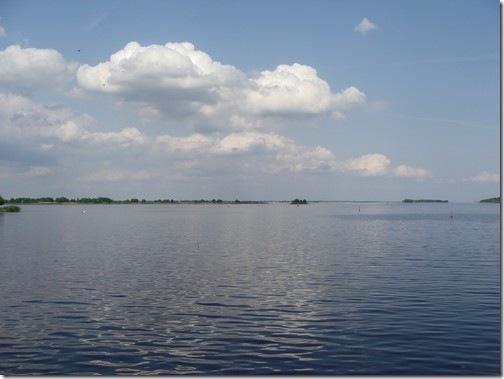 Ржищів, Дніпро