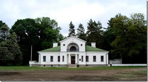 Качанівка, служба