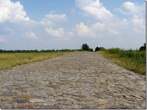 Дорога на Городківку