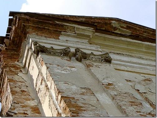 Стара Котельня, костел Антонія Падуанського