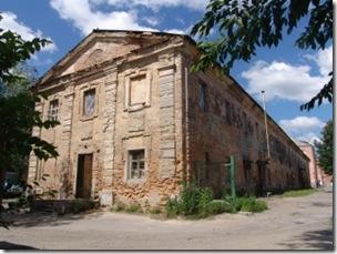 Уманський Василіанський Свято-Богородицький монастир