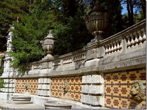 Масандровський палац