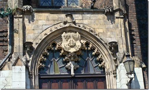 Вроцлав, собор св. Іоанна Хрестителя