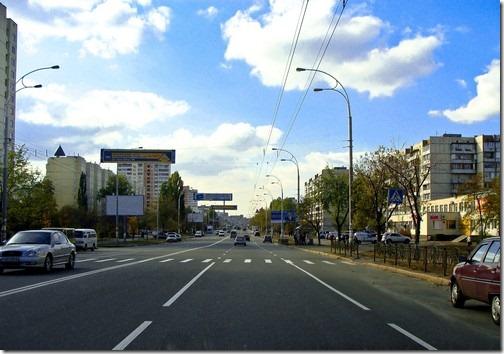 Оболонь, вул. Героїв Дніпра
