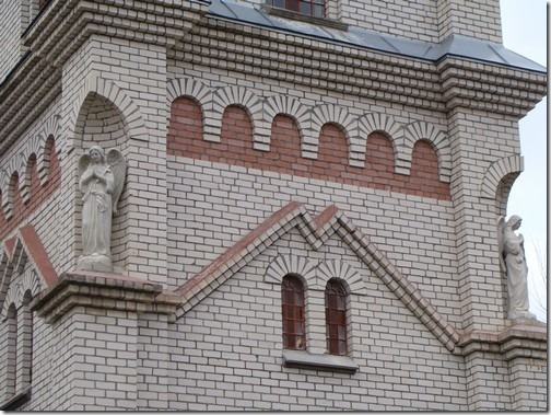 Товсте, церква Архістратига Михаїла