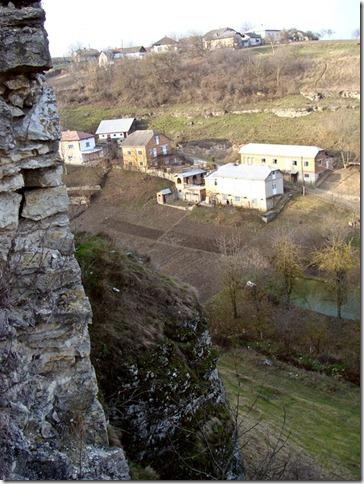 Скала-Подільська, замок