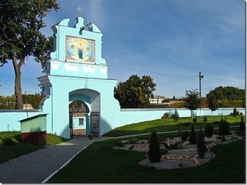 Володимир-Волинський, Успенський собор