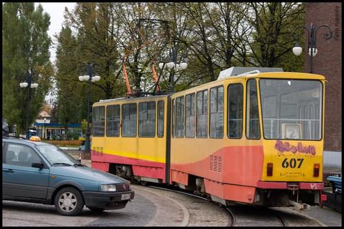 Трамвай