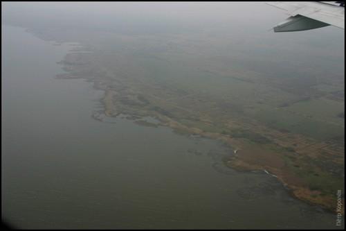 Берег Куршского залива