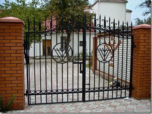 Бердичів, синагога
