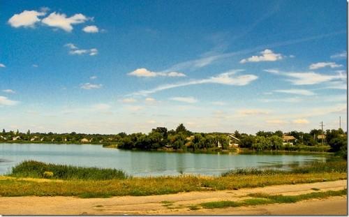 Яготин, річка Супій