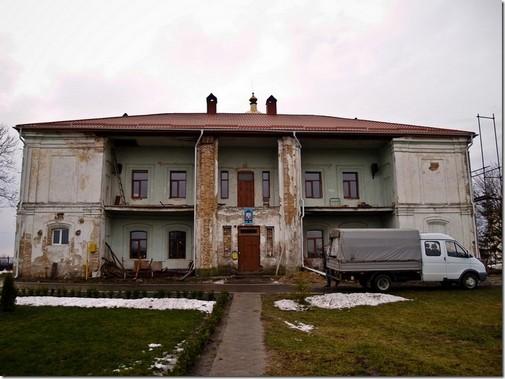 Жидичин, монастир