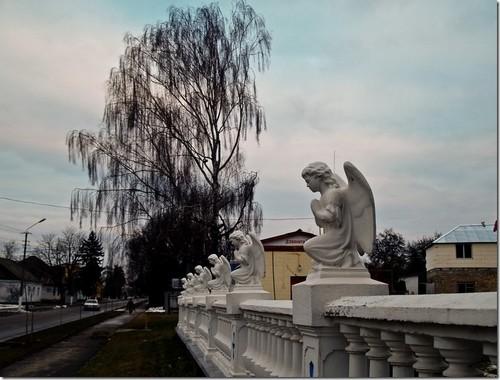 Млинів, Покровська  церква