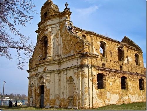 Загорівський монастир Різдва Богородиці