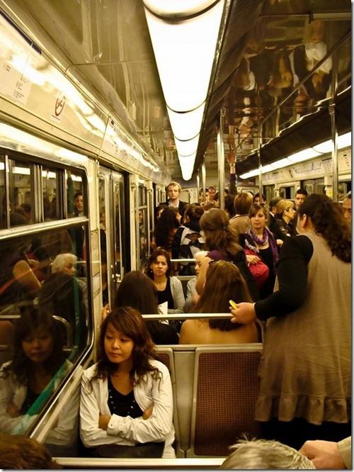 Паризьке метро