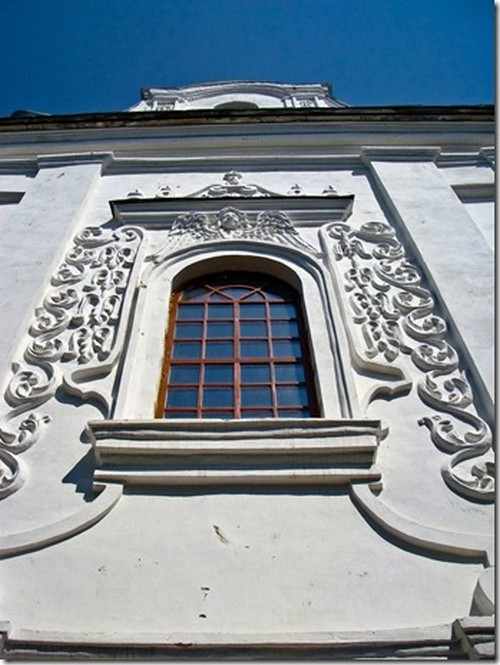 Переяслав-Хмельницький, Вознесенський собор