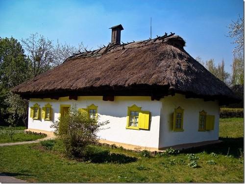 Переяслав-Хмельницький, музей Народної архітектури і  побуту