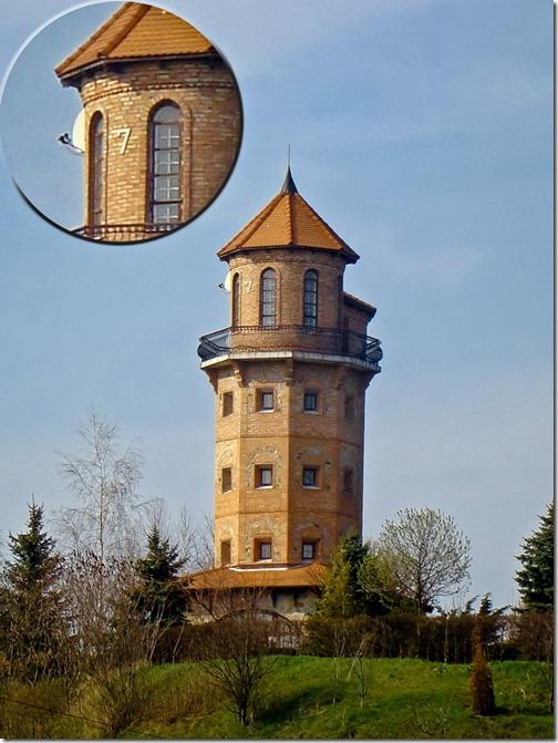 Буки, маєток Суслова