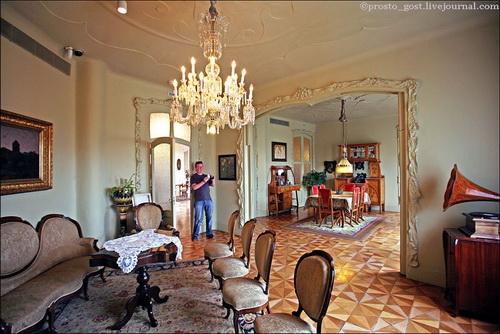 Дом Мила