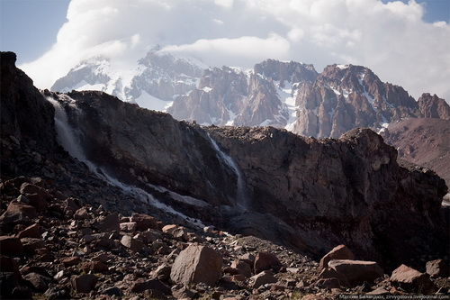 Сходження на Казбек