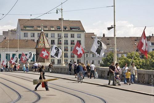 VovSun. Блог Владимира  Филиппова. Швейцария, Базель