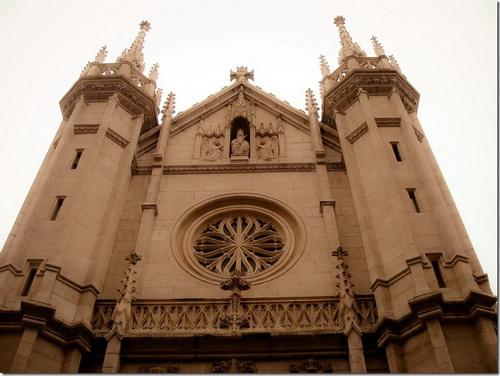 Ліон, собор Сен-Жорж