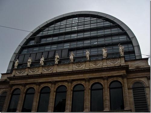 Ліон, опера