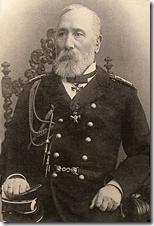 адмірал Микола Чихачов
