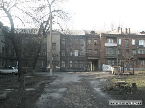 Енакиево