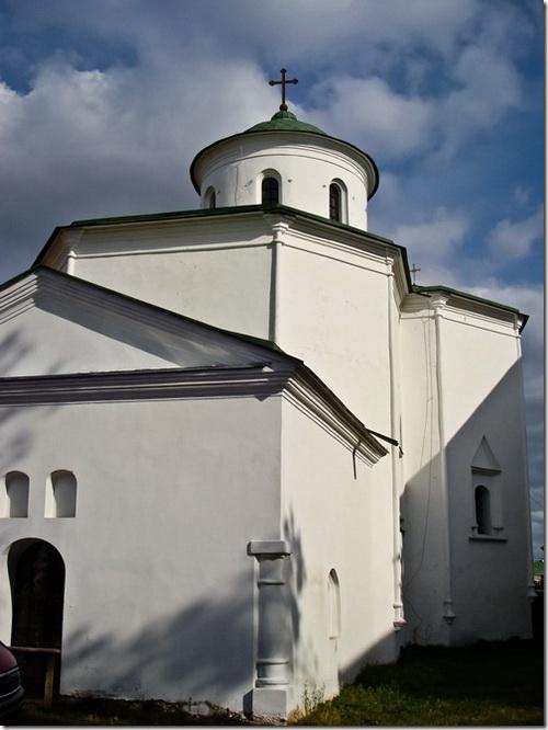 Ніжин, Михайлівська церква