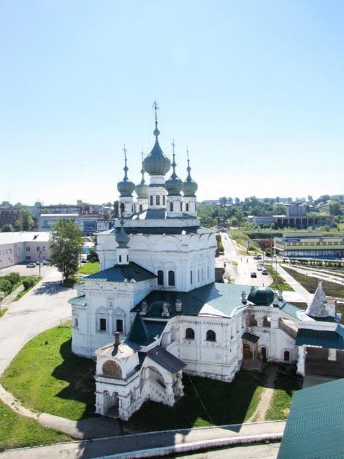 кемпинг Байкал