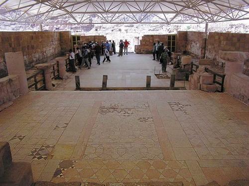 Church of the Papyri
