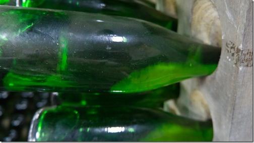 Артемівський шампанський завод, цех ремюажу