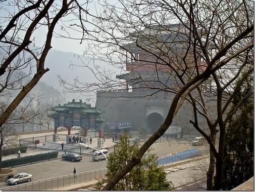 Велика Китайська стіна
