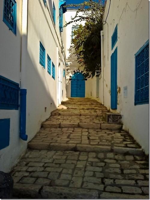 Сіді-Бу-Саїд