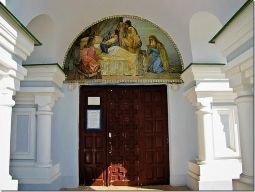 Лубни, Храм Різдва Пресвятої Богородиці
