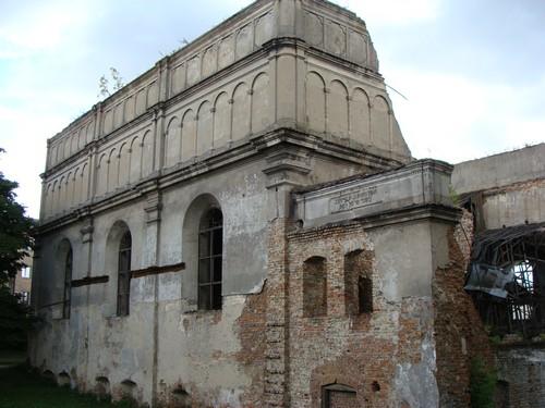 Броди синагога